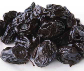 dried up prunes