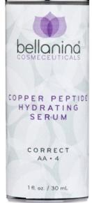 copper peptide