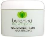 spa mineral bath
